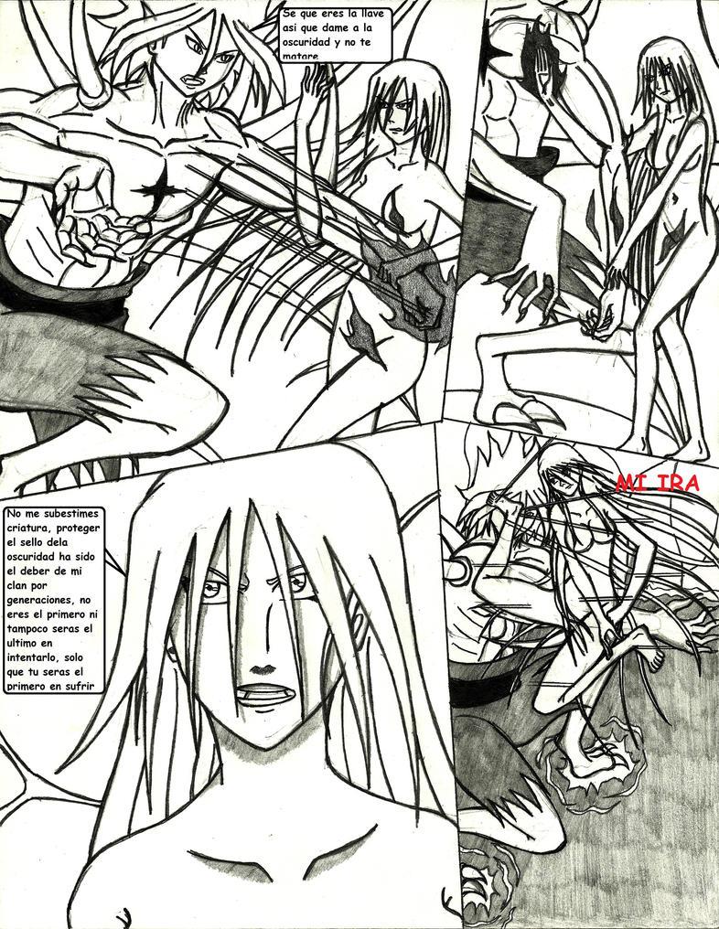 la maldicion del poder 8 by asassain4
