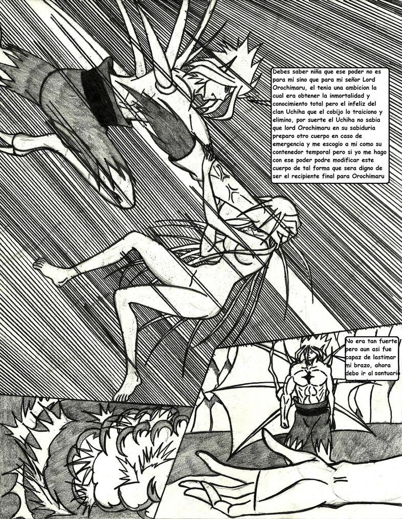 la maldicion del poder 10 by asassain4