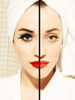 Makeup Kat Dennings