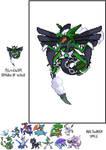 Elemental Dragon of Wind
