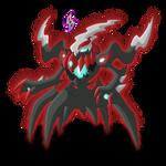 Mega Darkrai (FAN-MADE)