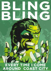 Power Ring Bling by drudgeons