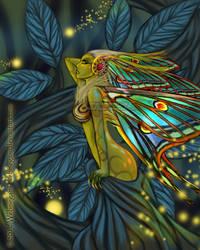Fairy awakening