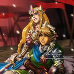 Hyrule Warriors - Backup