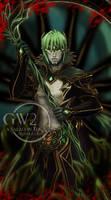GW2 - Loyren Irsamaer