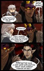 Deities Masquerade - Chap.1, Page 37