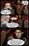 Deities Masquerade - Chap.1, Page 37 by Webmegami