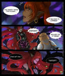 The Fairy of Thorns - Page 11 by Webmegami