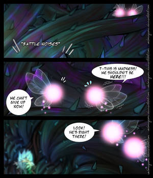 The Fairy of Thorns - Page 13