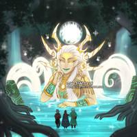 Great Fairy of Light