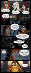 The magic debate of the Twili by Webmegami