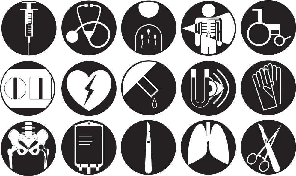Medical Device Icons by EpicTones on DeviantArt