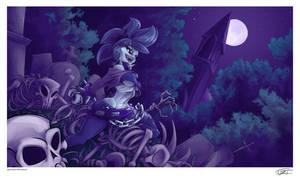 Dead of Night by EpicTones
