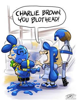 Good Old Charlie Blue