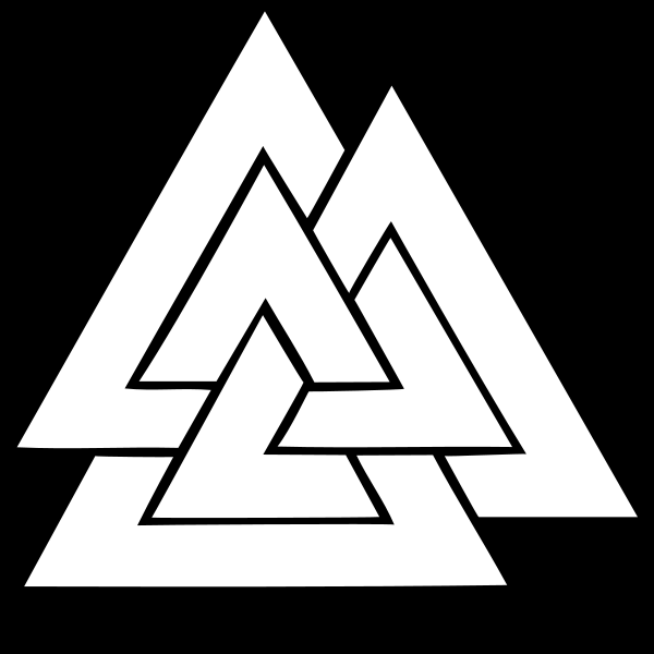 92 2 TRIANGLE SYMBOL MEANING