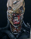 hellraiser chatterer painting