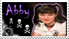 Abby Stamp by LunarCheza