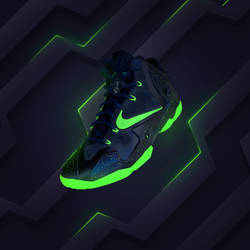 Nike - School work