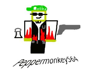 PepperMonkey564's Profile Picture