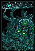 The Kraken (Original) by TWPictures