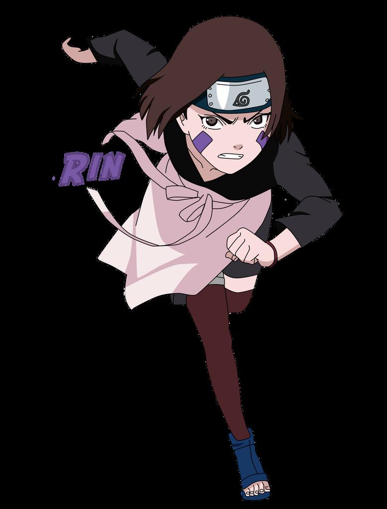 Rin by rOkkX