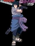 Sasuke Unchiha