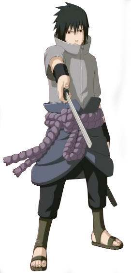 Best Sasuke Outfit?  |Sasuke Kirin Render