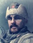 Dimitri Petrenko mugshot