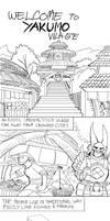 MH Comic 2 by AMBONE105