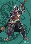 Velociprey Armor
