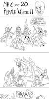 Mh Comic 20