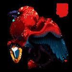 DnDrawings 269: Griffon
