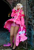 Chii cosplay - Chobits