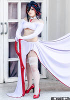 Ryuko Wedding Dress