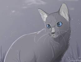 Bluestar by SafulousArt