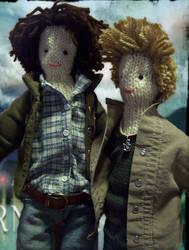 Supernatural dolls4