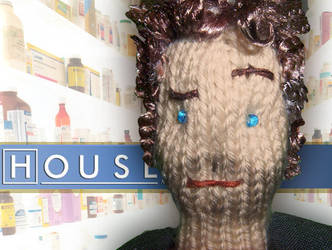 House MD doll 1 by xxTaylerxx