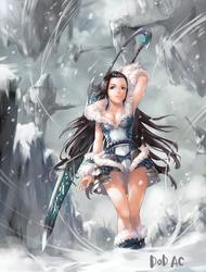 Blade of Winter