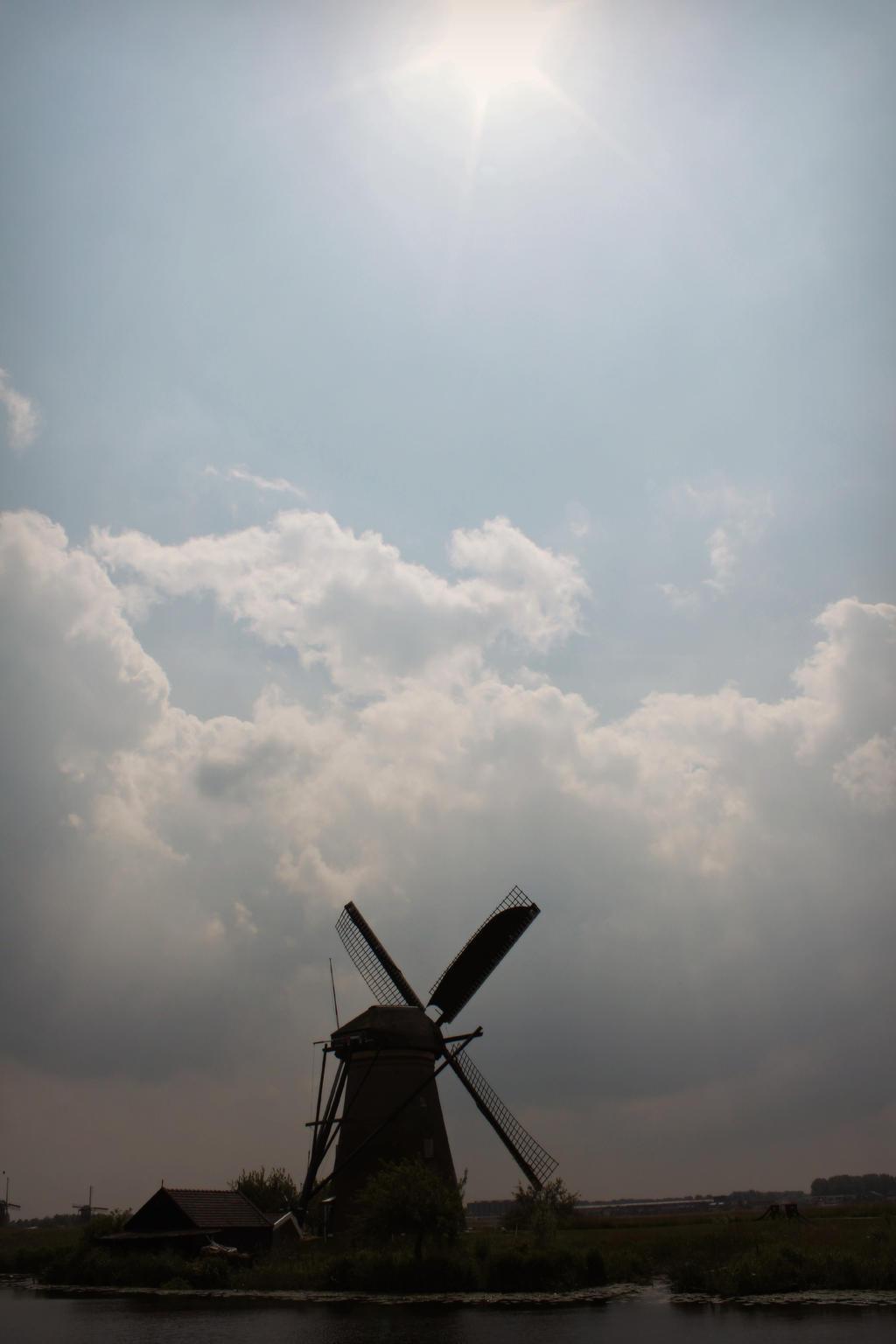 Mill by alwaysdaydream
