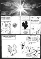 A origem do Galize by TonPresley