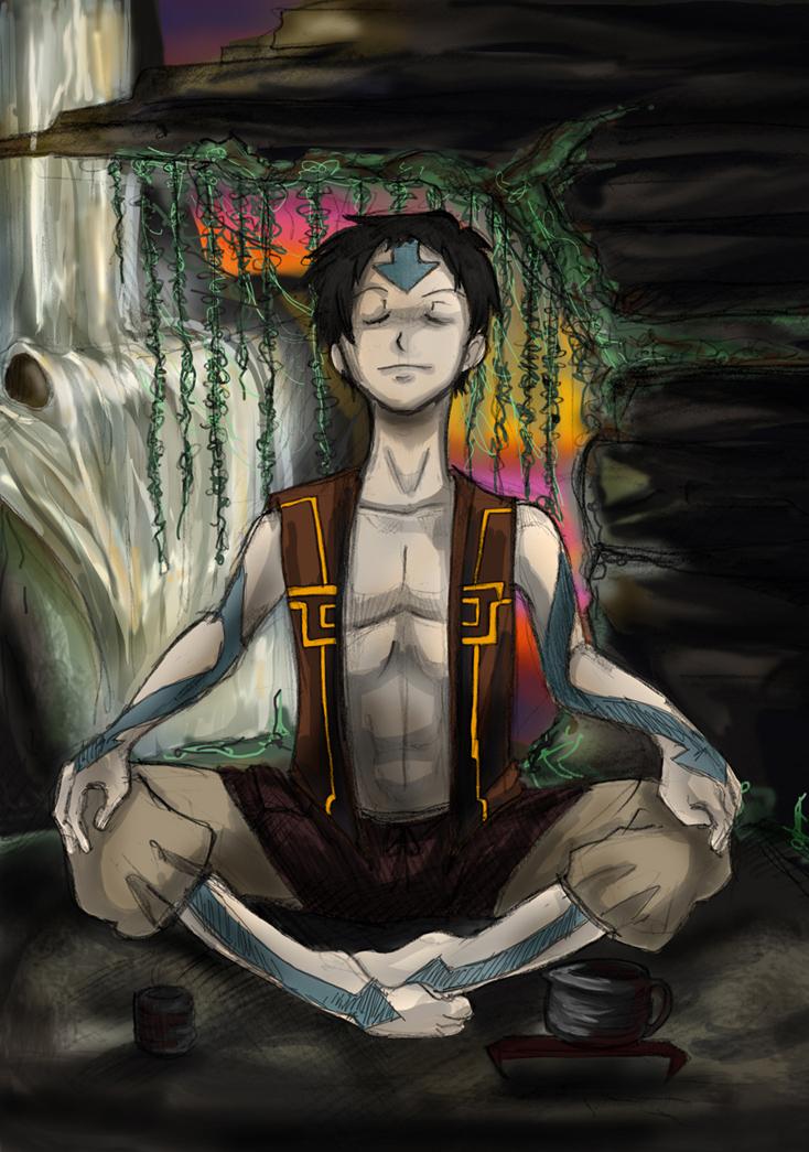 Sweet, sweet Meditation