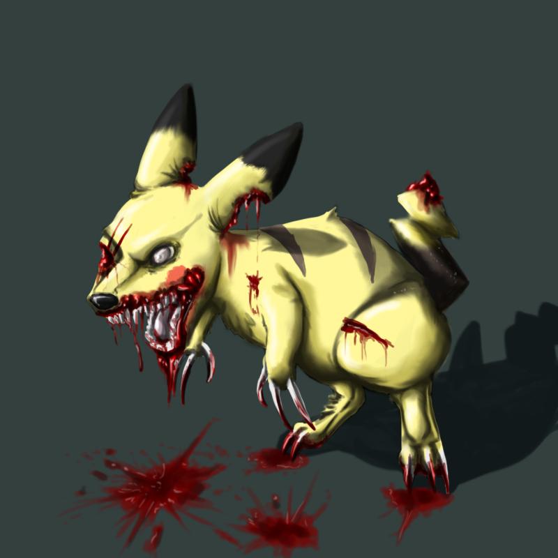 evil pokemon wallpaper - photo #26