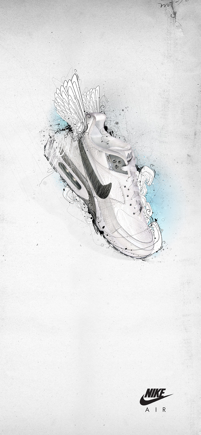 Nike Air Lab II by he1z