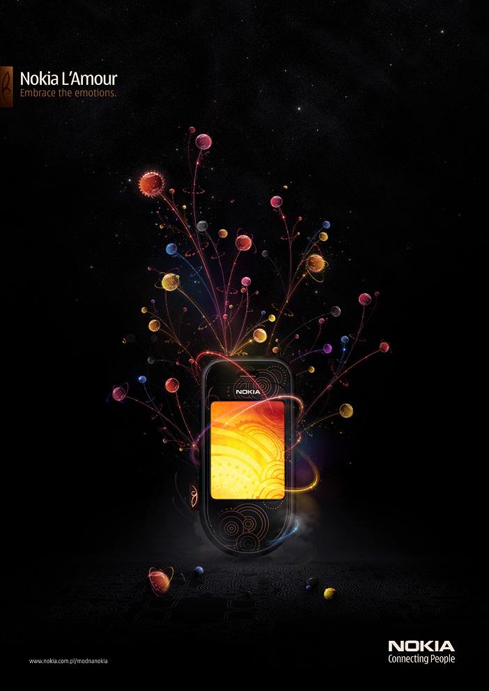 Nokia L'Amour - II