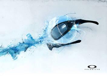 Oakley - Hydrophobic by he1z