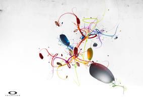 Oakley - Lens Colours by he1z