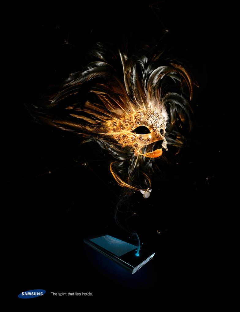 Samsung by he1z