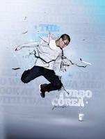 Slick Corea - Turbo Corea by he1z