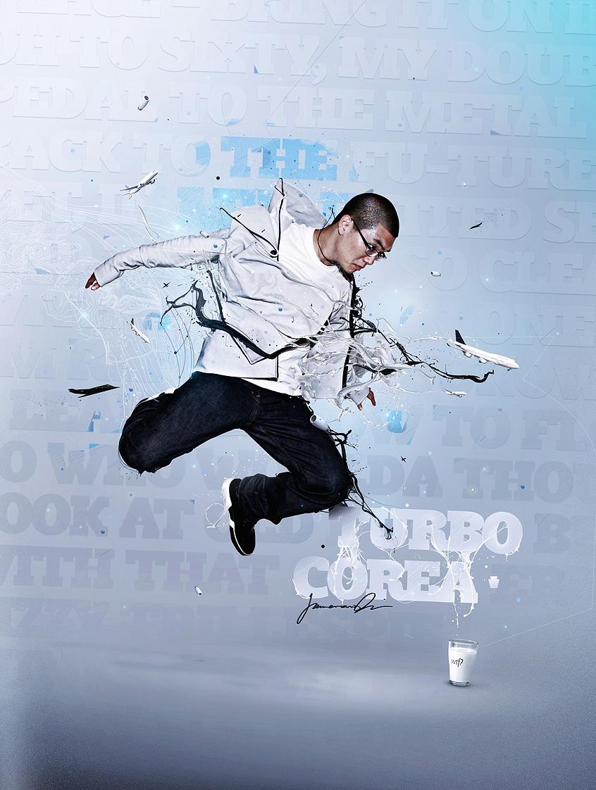 Slick Corea - Turbo Corea