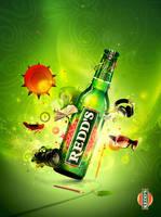 Redd's - EkspresJA Redd's by he1z